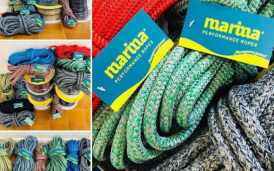 Marina Performance Ropes